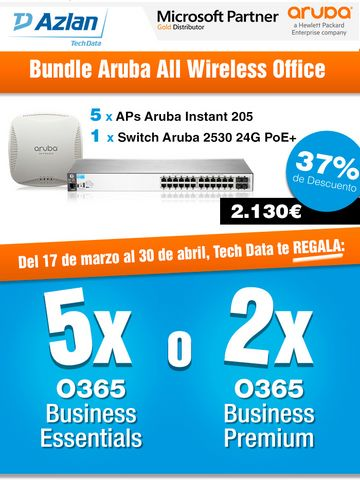 Aruba discount coupons