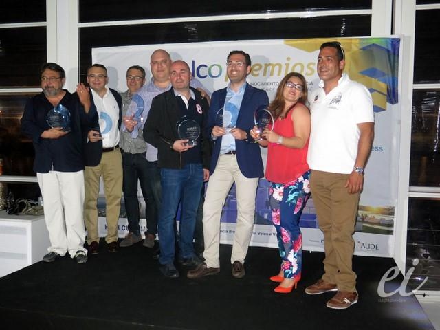 Anunciados los finalistas de los Premios Melco 2017 - Electroimagen