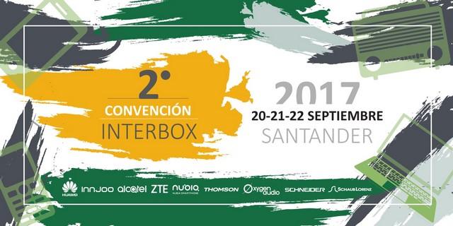 Interbox celebra su II convención anual con clientes y fabricantes en Santander - Electroimagen