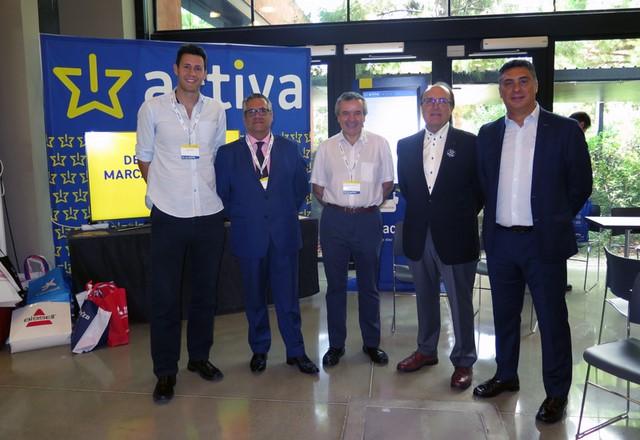 Activa Shops Celebra Otra Exitosa Convencion De Ventas