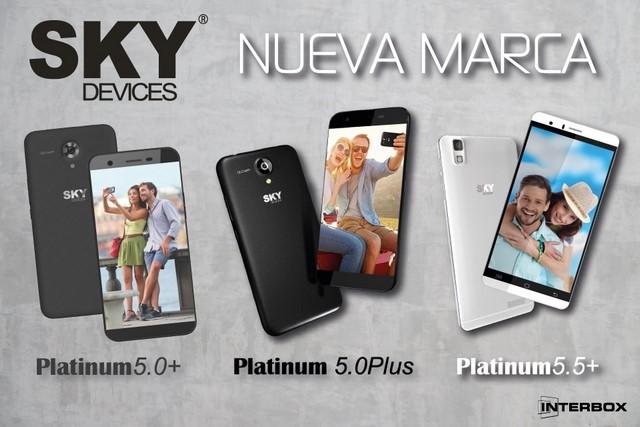 Sky Devices firma un acuerdo de distribución con Interbox en España - Electroimagen